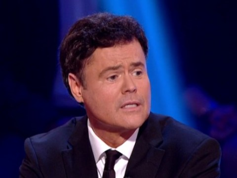 Strictly Come Dancing 2014: Donny Osmond's appearance on the panel divides opinion