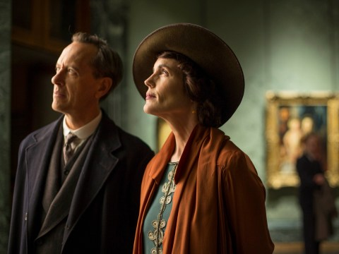 Downton Abbey season 5, episode 3: Mary's illicit encounter causes concern and Violet's past comes calling