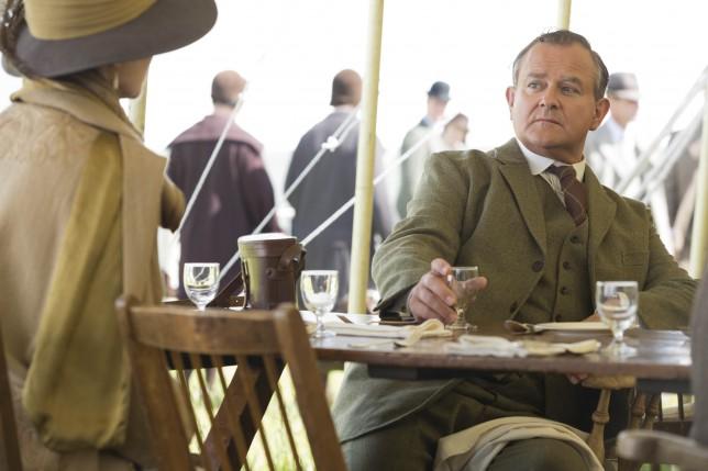 Downton Abbey season 5 episode 6