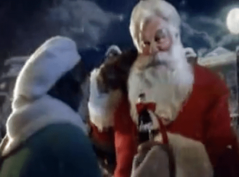 Santa Claus is dead: John Moore from Coca-Cola's Christmas adverts dies aged 86