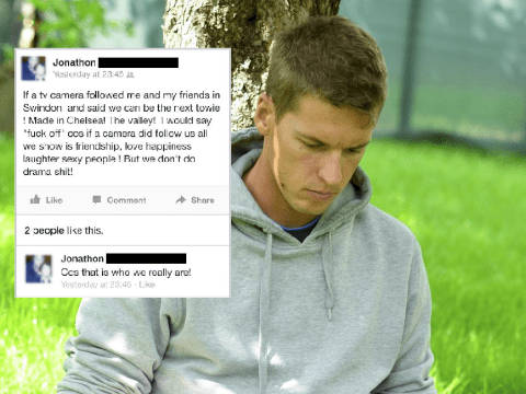 16 Facebook statuses that will make you question humanity