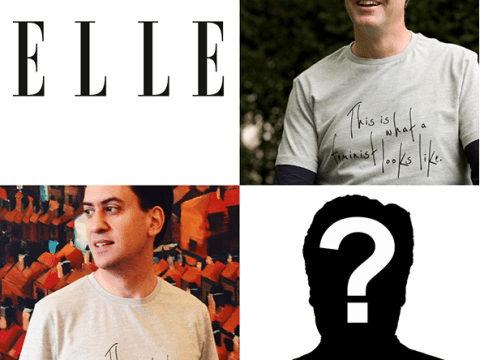 This is NOT what a feminist looks like: Why did David Cameron refuse to take part in Elle campaign?