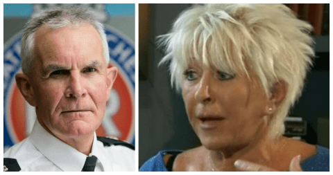 Paedophiles walk free because arresting them is 'too difficult', claims ex detective