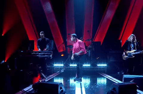 Future Islands and 9 other inspiring performances on Later…with Jools Holland
