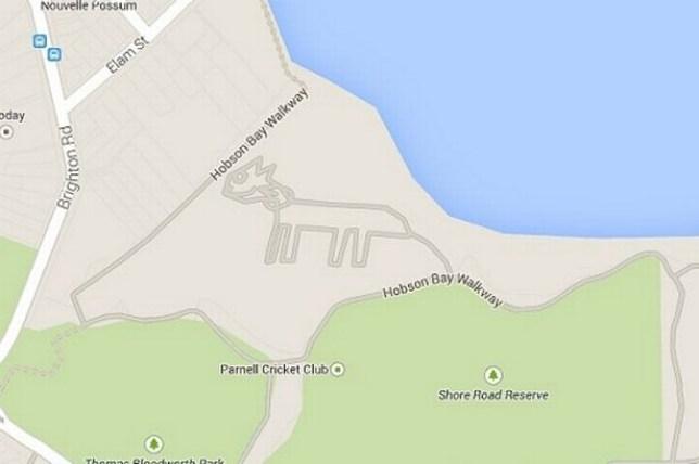 (Picture: Google Maps)