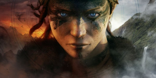 Hellblade - the best of both worlds?