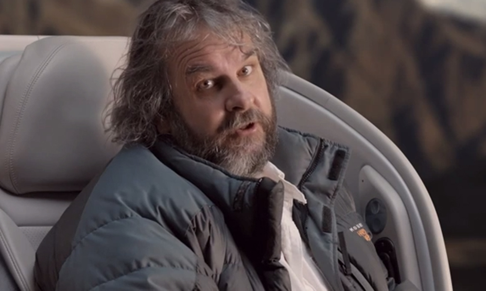 Air New Zealand have outdone themselves with the newest Hobbit-themed safety video