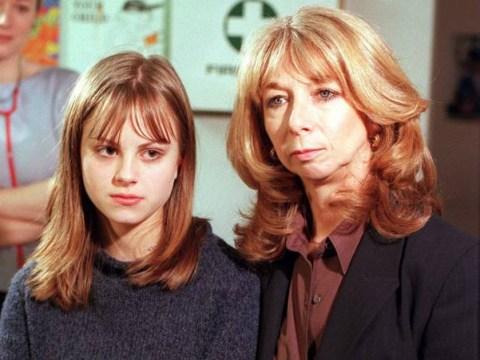 Coronation Street's Helen Worth, aka Gail Platt, is 'delighted' Tina O'Brien is coming back