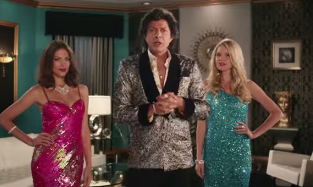 Jeff Goldblum's commercial for light bulbs might just be our favourite new advert