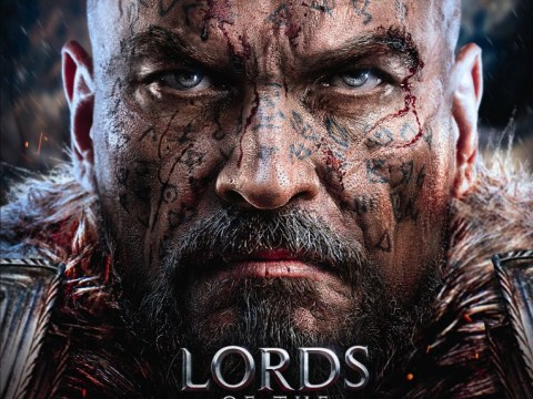 Lords Of The Fallen review – darkish souls