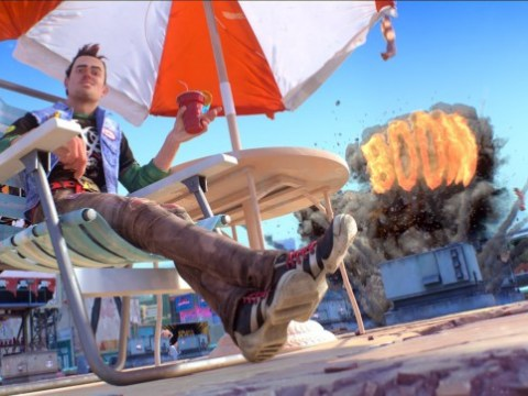 Sunset Overdrive is now owned by Sony, no plans for a PS4 port