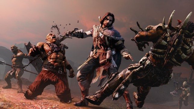 Middle-Earth: Shadow Of Mordor (PS4) - unusually short or surprisingly long?