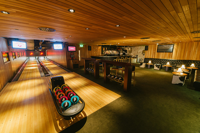 7 of the best birthday party venues in London