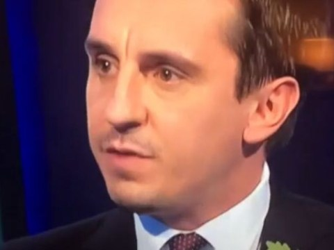 Gary Neville delivers a hilariously brutal assessment of Tottenham after Newcastle defeat