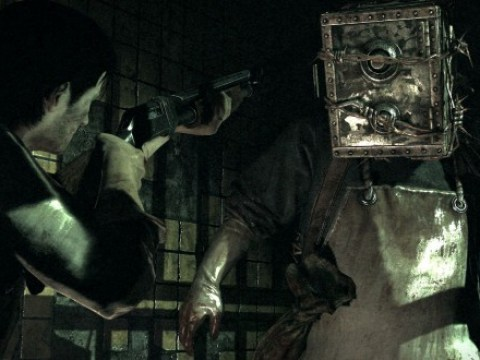 The Evil Within: the science of survival horror –  'We are, whether we like it or not, still animals'