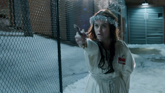 From Orange Is The New Black to American Horror Story: How to create the best last-minute Halloween get-ups