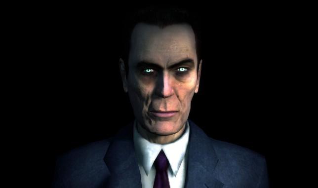 Will Valve ever let Gordon free again?