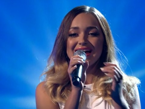 Could Lauren Platt be the X Factor winner? Essex teenager rivalling Andrea Faustini in the betting