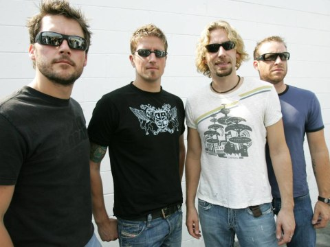Nickelback cancel their entire world tour for singer Chad Kroeger's surgery