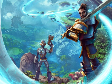 Project Spark review – DIY gaming