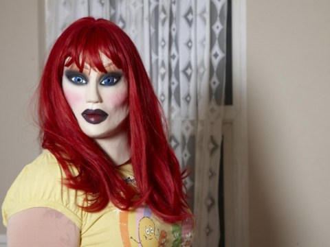 Secrets of the Living Dolls: These men don rubber suits for an even stranger reason than you might think