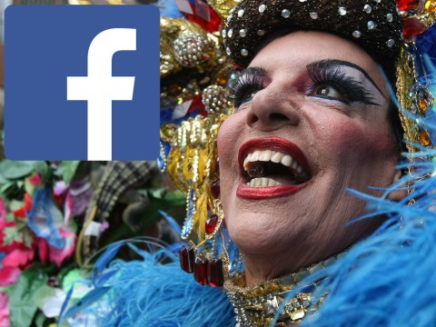 What's in a drag queen's name? New rules are a step in the right direction for Facebook
