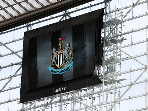 Newcastle United v Leicester City nearly got cancelled… because of loose scoreboard