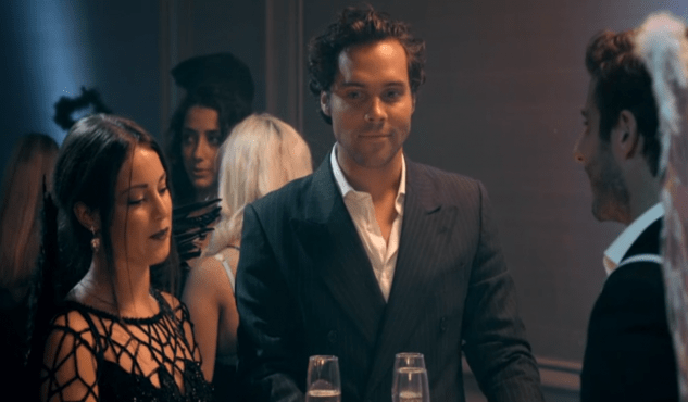 Made In Chelsea season 8, episode 1: Andy Jordan is back, and causing trouble for Louise and Alik…