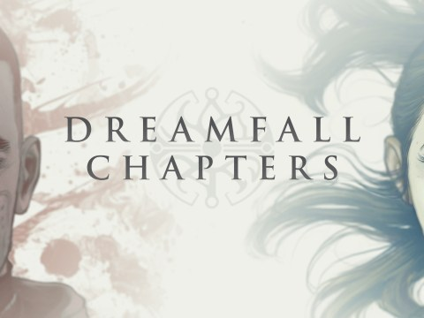 Dreamfall Chapters review – Book One: Reborn