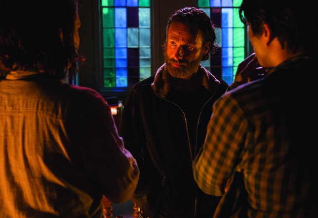 The Walking Dead season 5: Spoiler free preview of episode 3