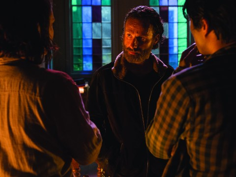 The Walking Dead season 5 episode 3: 12 unanswered questions from Four Walls and a Roof