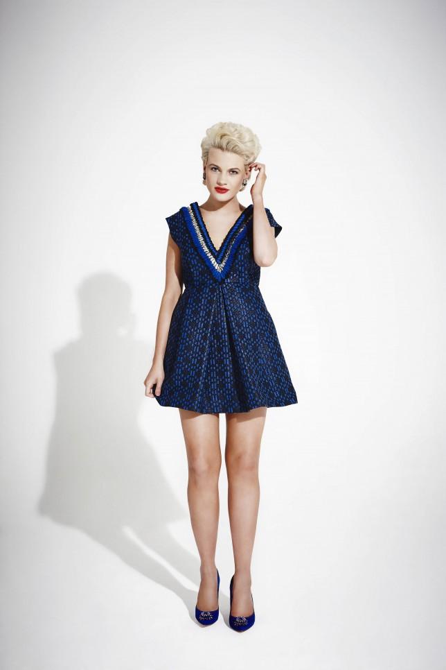 Chloe Jasmine, The X Factor