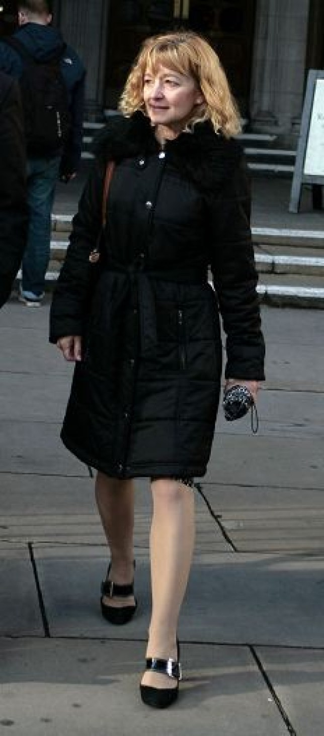 Julie Hammans (Picture: Champion News)