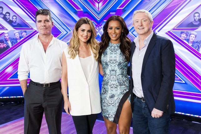 From Andrea Faustini to Overload Generation: Follow The X Factor finalists on Twitter