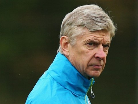 Arsene Wenger slams Arsenal chief Alisher Usmanov for showing no solidarity after criticising him