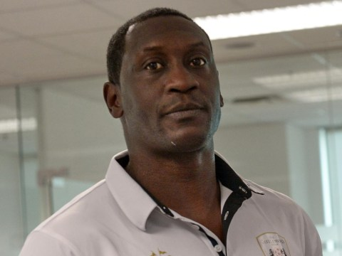 Why Emile Heskey is not the answer for Leicester City