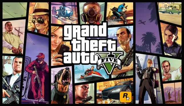 GTA V sells 90 million copies, as GTA Online has its best month ever