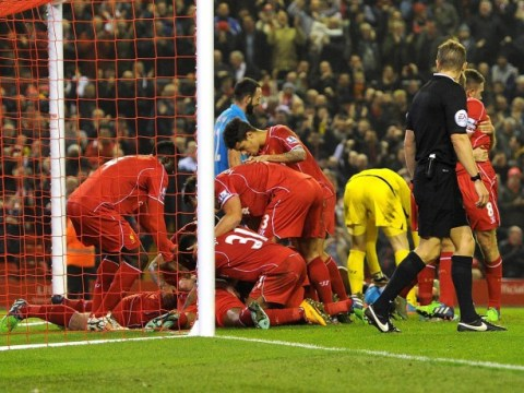 Can Glen Johnson's bravery inspire Liverpool to turn things around?