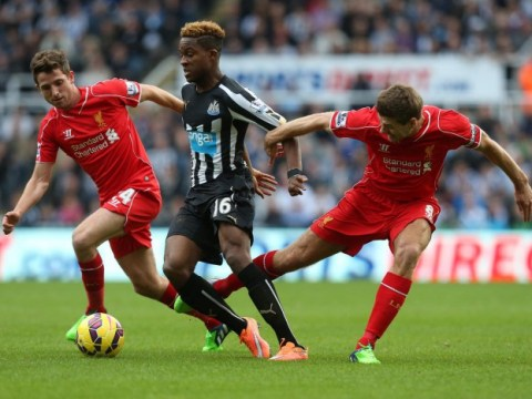 Could Newcastle United cash in on Liverpool transfer target Rolando Aarons after just half a season?