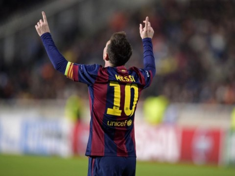 End the debate! Why Lionel Messi is the greatest footballer of all time