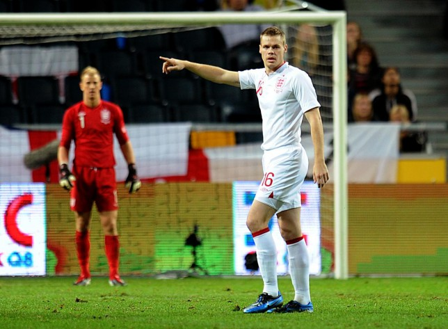 Should Stoke City's Ryan Shawcross play for Wales?