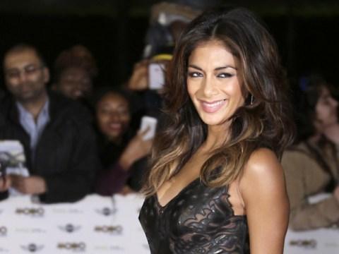 Nicole Scherzinger talks X Factor performance malfunction: 'Shizzle happens'