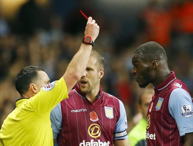 Aston Villa's Christian Benteke is a stupid boy – but the law is an ass