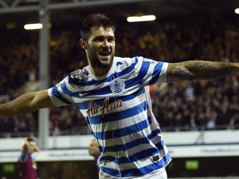My future is down to my agent and QPR, says Chelsea and Tottenham transfer target Charlie Austin