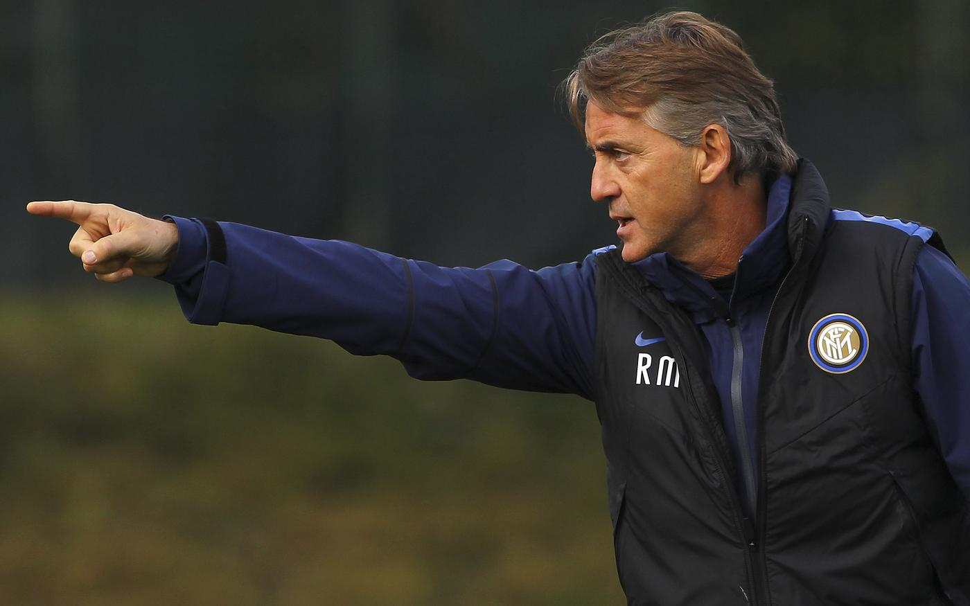 Roberto Mancini: I would have loved to manage Arsenal