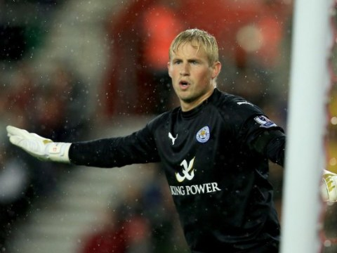 What is Nigel Pearson's best Leicester City starting XI?
