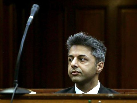 Dewani lawyers ask judge for case to be dismissed and honeymoon murder suspect to fly back home