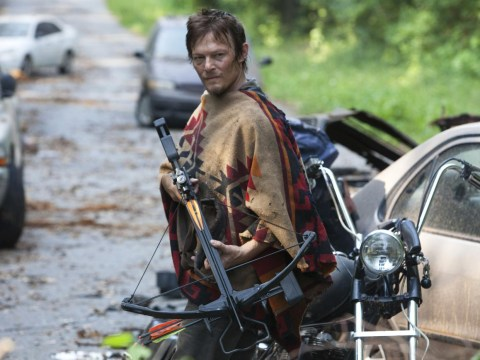 The Walking Dead: 8 reasons why everyone loves Daryl Dixon