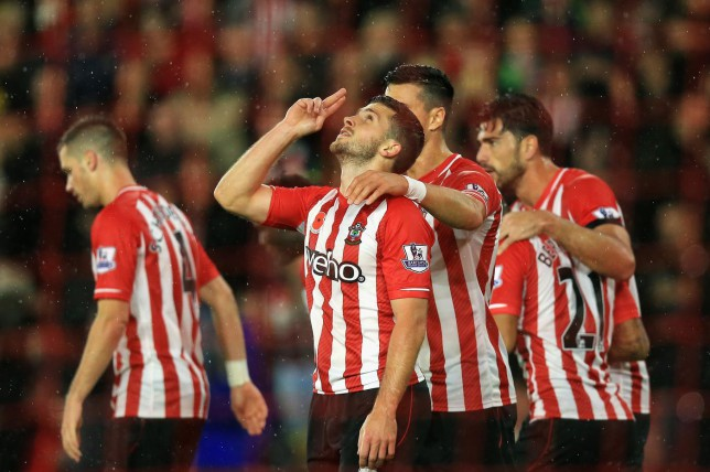 Has anyone noticed that Southampton still exist?