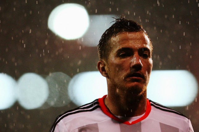 How Ross McCormack has inspired Fulham's change in fortune